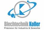 Stellenangebote bei Blechtechnik Koller KG