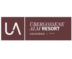 Übergossene Alm Resort ****s