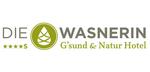 Die Wasnerin Logo.png