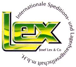 Josef Lex & Co Internationale Speditions- und Lagerhausgesellschaft m.b.H.