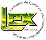 Stellenangebote bei Josef Lex & Co Internationale Speditions- und Lagerhausgesellschaft m.b.H.