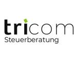 Tricom Steuerberatung Logo.png