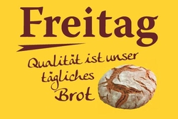 Bäckerei Klaus Freitag KG