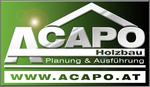Stellenangebote bei Acapo Holzbau GmbH