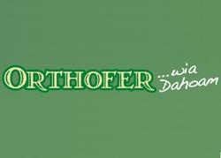 Gasthof - Pension ORTHOFER