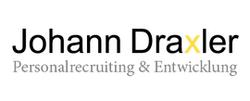 Johann Draxler | Personalrecruiting & Entwicklung