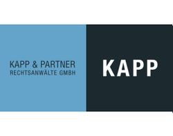 KAPP & PARTNER Rechtsanwälte GmbH