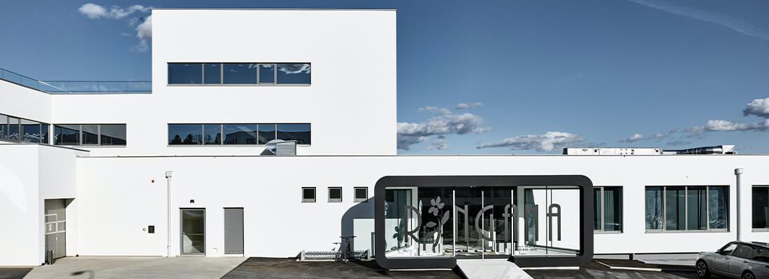 Jobs bei Ringana GmbH in Hartberg in der Steiermark