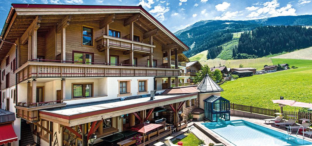 Jobs im Hotel Hasenauer in Hinterglemm