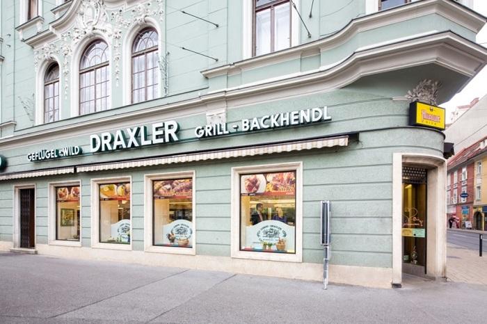 Filiale Jakominiplatz - Draxler Geflügel-Wild GmbH