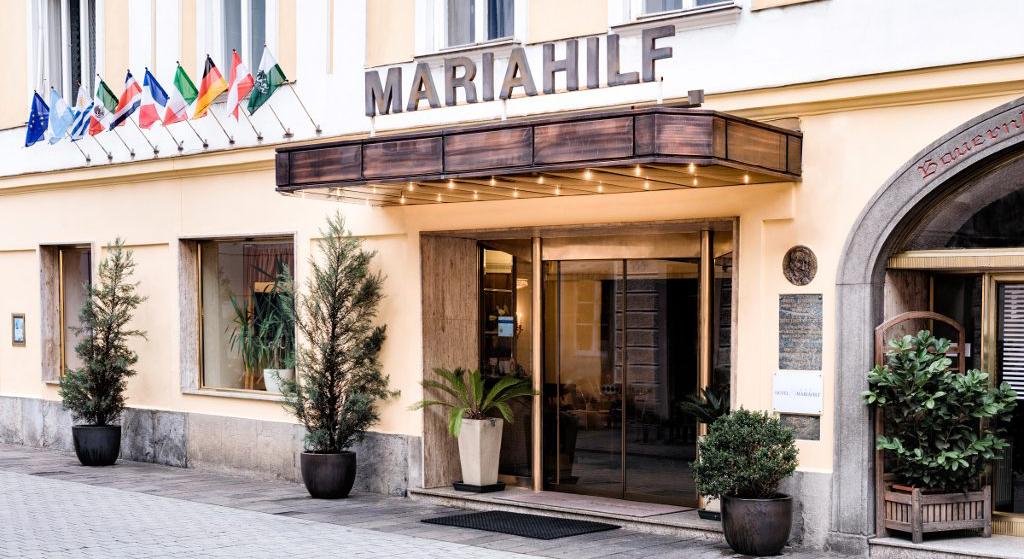 Jobs bei Mariahilf in der Steiermark