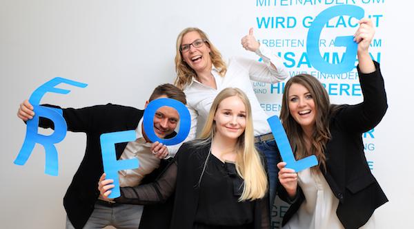 Jobs bei HR Personalmarketing GmbH in der Steiermark