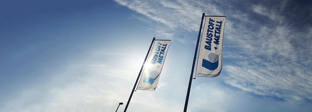 Jobs bei Baustoff + Metall GmbH