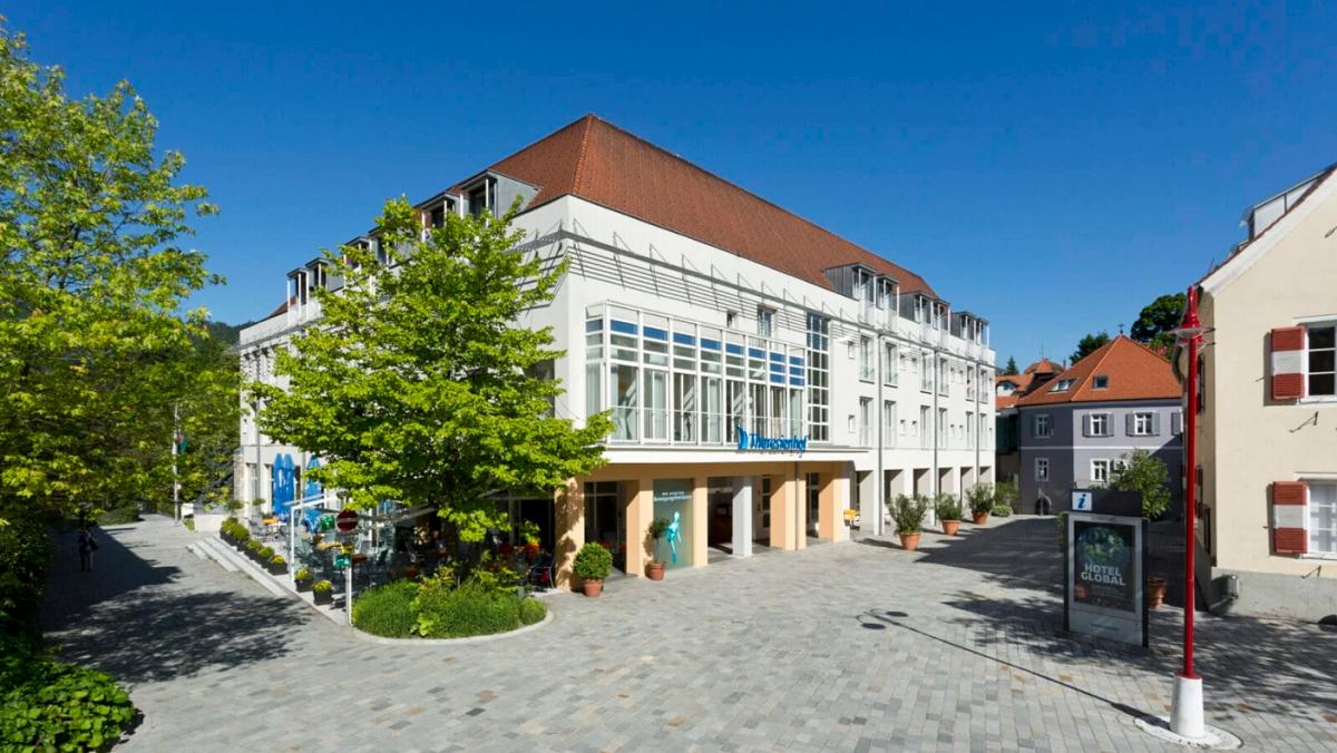 Jobs im Klinikum Theresienhof