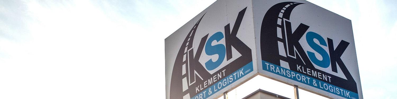 Jobs bei KSK Transport & Logistik