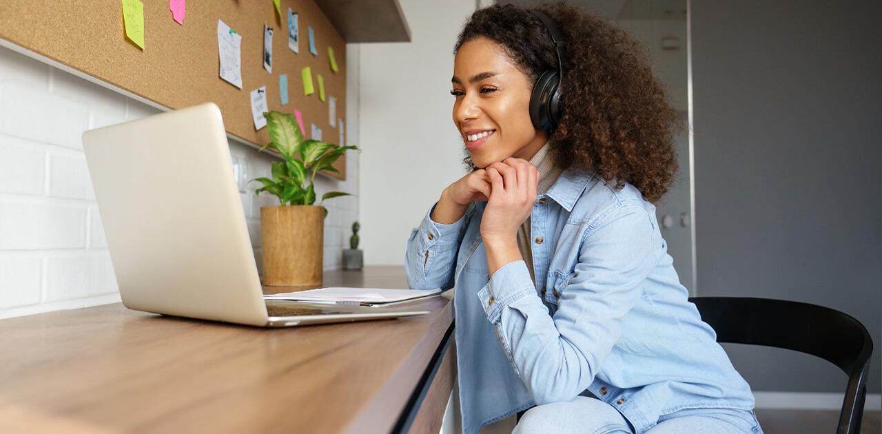 Tipps zum Online Bewerbungsgespräch