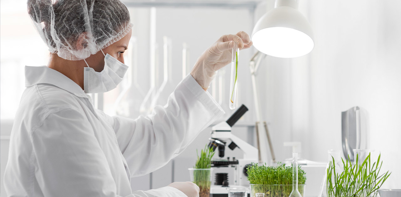 Was macht ein*e Naturwissenschaftler*in?