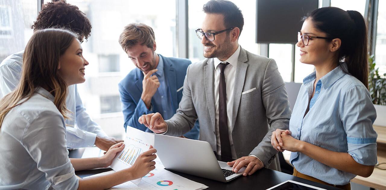 Was macht ein*e Marketing Manager*in?